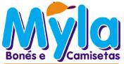 Myla Confecções - Bonés e camisetas promocionais